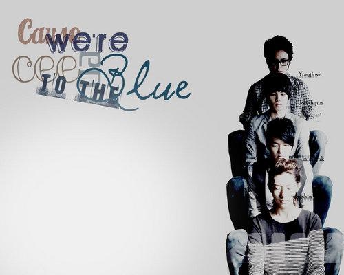 C.N. Blue (Code Name Blue)