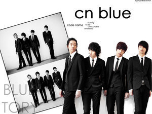 C.N. Blue (Code Name Blue) - cn-blue-code-name-blue Photo
