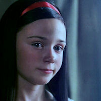 The Children of Supernatural images Callie [Bedtime ... Lilith Supernatural