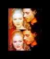 Cesare & Lucrezia <3 - the-borgias fan art