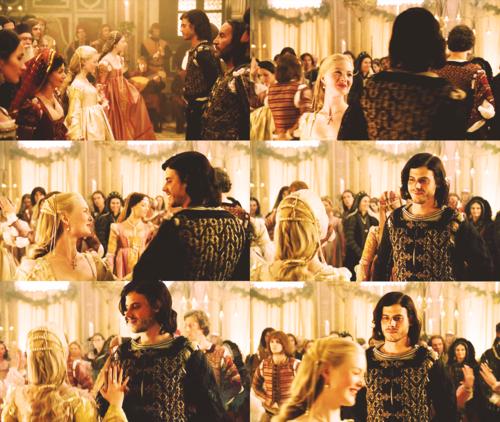 Cesare & Lucrezia <3