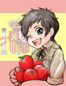 Chibi Spam!!! - chibi-hetalia Fan Art