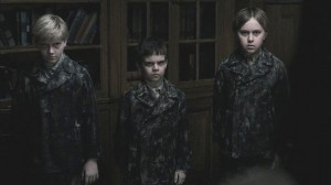 Children of Supernatural