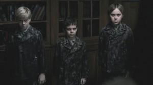Children of Сверхъестественное