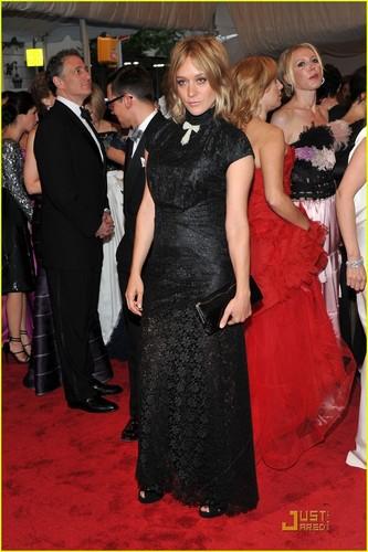 Chloe Sevigny - MET Ball 2011