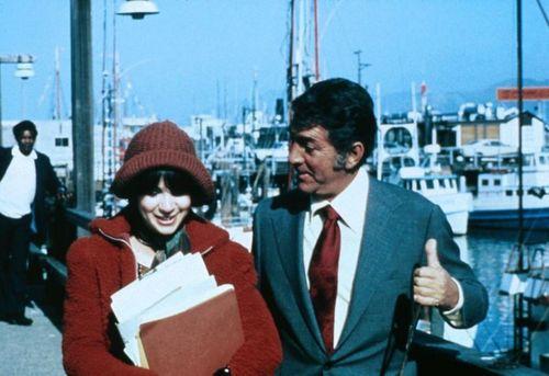 Cindy Williams & Dean Martin