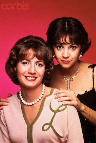 Cindy on Laverne & Shirley