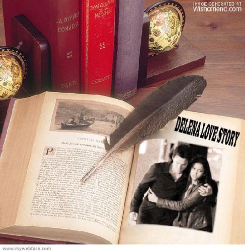 DELENA tình yêu STORY