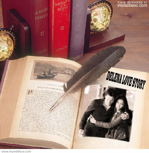 DELENA Amore STORY