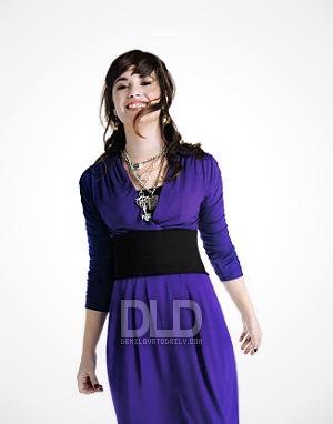 Demi Lovato!