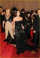 Demi Moore - MET Ball 2011 - demi-moore photo