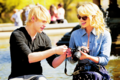 Dianna&amp;Chord in NYC  - sam-and-quinn photo