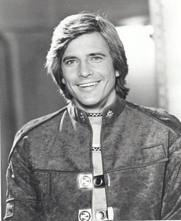 dolch, dirk - Battlestar Galactica