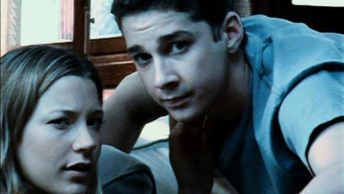 Disturbia - shia-labeouf Screencap