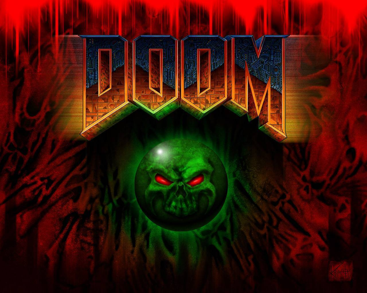 DOOM Images Doom HD Wallpaper And Background Photos