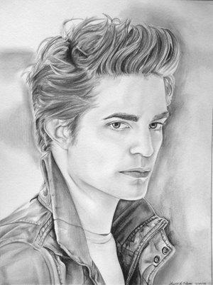 Edward {Fan Art}