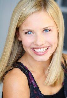 Emily Dove.