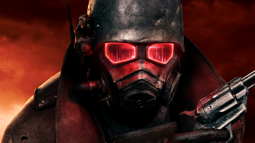 Fallout: New Vegas 壁纸