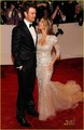 Fergie &amp; Josh Duhamel - MET Ball 2011 - fergie photo