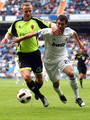 G. Higuain (Real Madrid - Zaragoza)