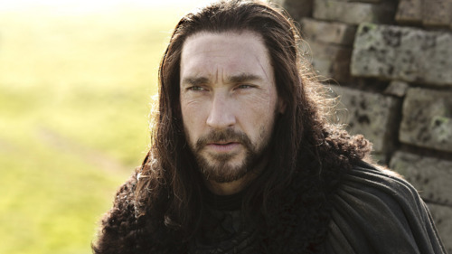 Game of Thrones wallpaper possibly containing a portrait entitled Benjen Stark