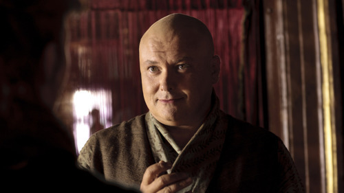 Game of Thrones wallpaper entitled Varys