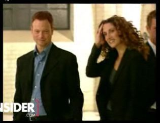 Gary & Melina, 2004