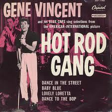 Rockabilly Bilder Gene Vincent Hintergrund And Background Fotos