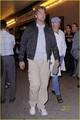 Gerard Butler Catches 'Book of Mormon' on Broadway - gerard-butler photo