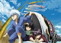 Gin-Zura-Takasugi as Kids