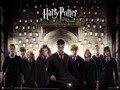 HP the order phoenix and the goblet of api, kebakaran