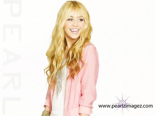 Hannah Montana Forever HRQ imágenes !!