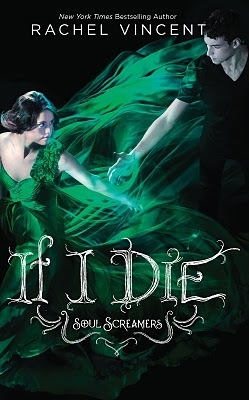 IF I DIE BOOK COVER