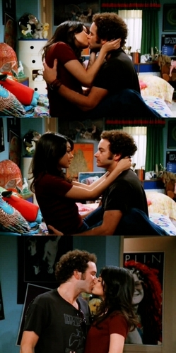 Jackie and Hyde