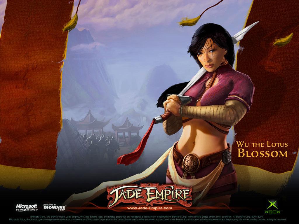 Jade empire: special edition download installer; jade empire: special edition playstation xbox one; jade empire