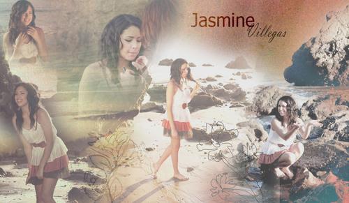 جیسمین, یاسمین V