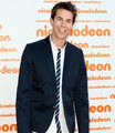 Jerry Trainor - nickelodeon-kids-choice-awards photo