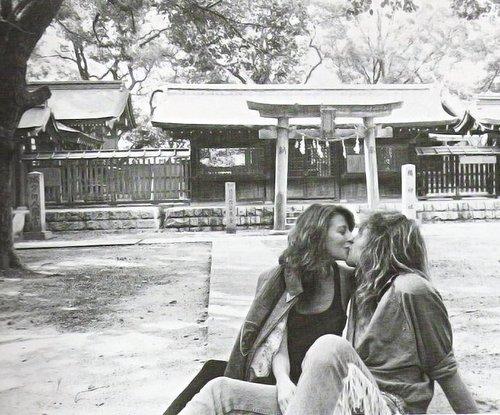 Jon & Dorothea Bon Jovi