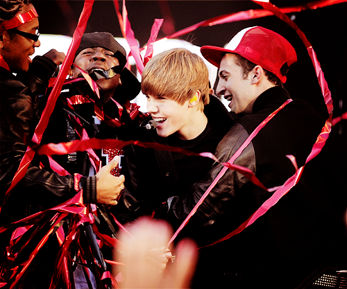 Justinluv.......♥