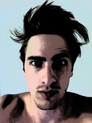 Kendall Schmidt wallpaper containing a portrait called K & Btr