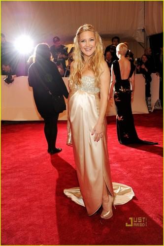 Kate Hudson - MET Ball 2011