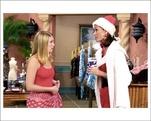 Kate Jackson on Sabrina