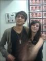 Kaya & Luke