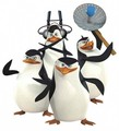 Kowalski, Rico, Private, Skipper - penguins-of-madagascar photo