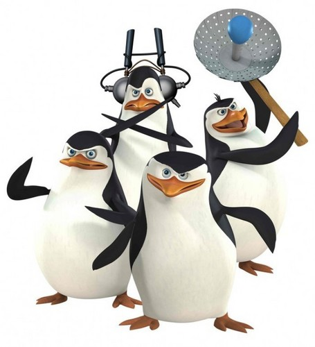 Kowalski, Rico, Private, Skipper