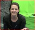 Kristen- Behind the Scenes ( New Moon ) - twilight-series photo