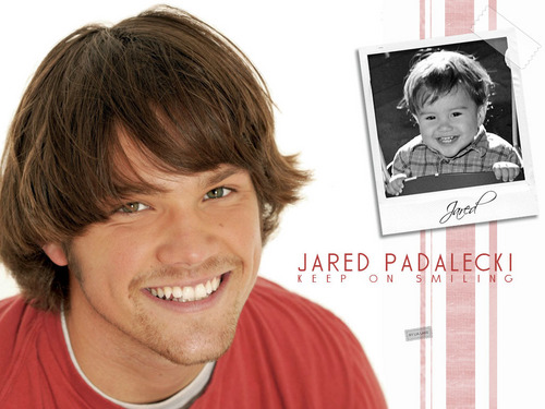 Little&Big Jared Smile.