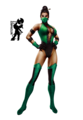 MK 9 Jade - the-ladies-of-mortal-kombat photo