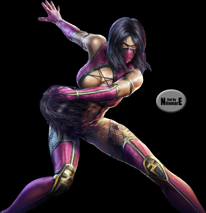 The Ladies Of Mortal Kombat images MK 9 Mileena HD ...