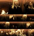 Malfoy Family<3